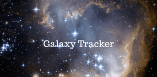 Galaxy Tracker έκλεισε