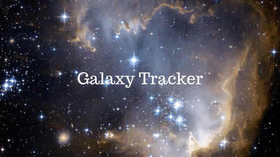 Galaxy Tracker net Έκλεισε (Ενημέρωση 2018)